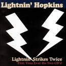Lightnin' Strikes Twice thumbnail