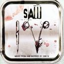 Saw 4: Soundtrack thumbnail