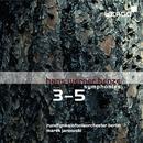 Hans Werner Henze: Symphonies Nos. 3-5 thumbnail
