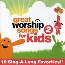 Great Worship Songs For Kids - Vol. 2 thumbnail