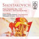 Shostakovich: Piano Concertos Nos. 1 & 2; Jazz Suite No. 1; Tahiti Trot (Tea For Two) thumbnail