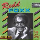 """Redd Foxx, Vol. 5 """"Live And Funny"""" (Explicit) thumbnail"""