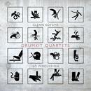 Glenn Kotche: Drumkit Quartets thumbnail