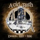 Demos: 1993 - 1996 thumbnail