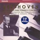 Beethoven: The Complete Piano Sonatas & Concertos thumbnail