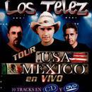 Los Telez - Tour USA And Mexico (En Vivo) thumbnail