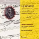 Lyapunov: Piano Concerto Nos. 1 & 2; Rhapsody On Ukrainian Themes thumbnail