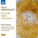 Olivier Messiaen: Livre du Saint-Sacrement thumbnail