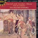 Sacred And Secular Music From Six Centuries thumbnail