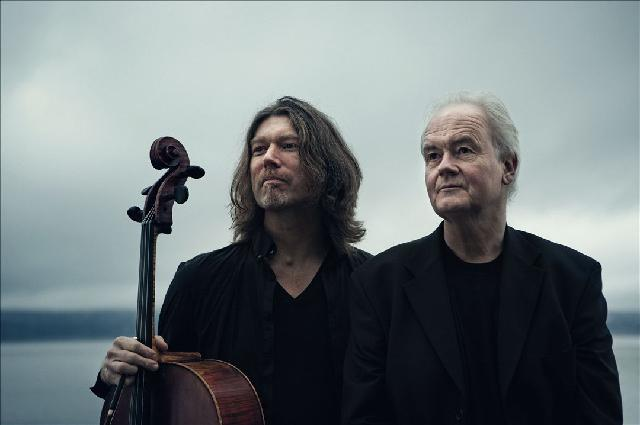 Listen to Danish String Quartet | Pandora Music & Radio