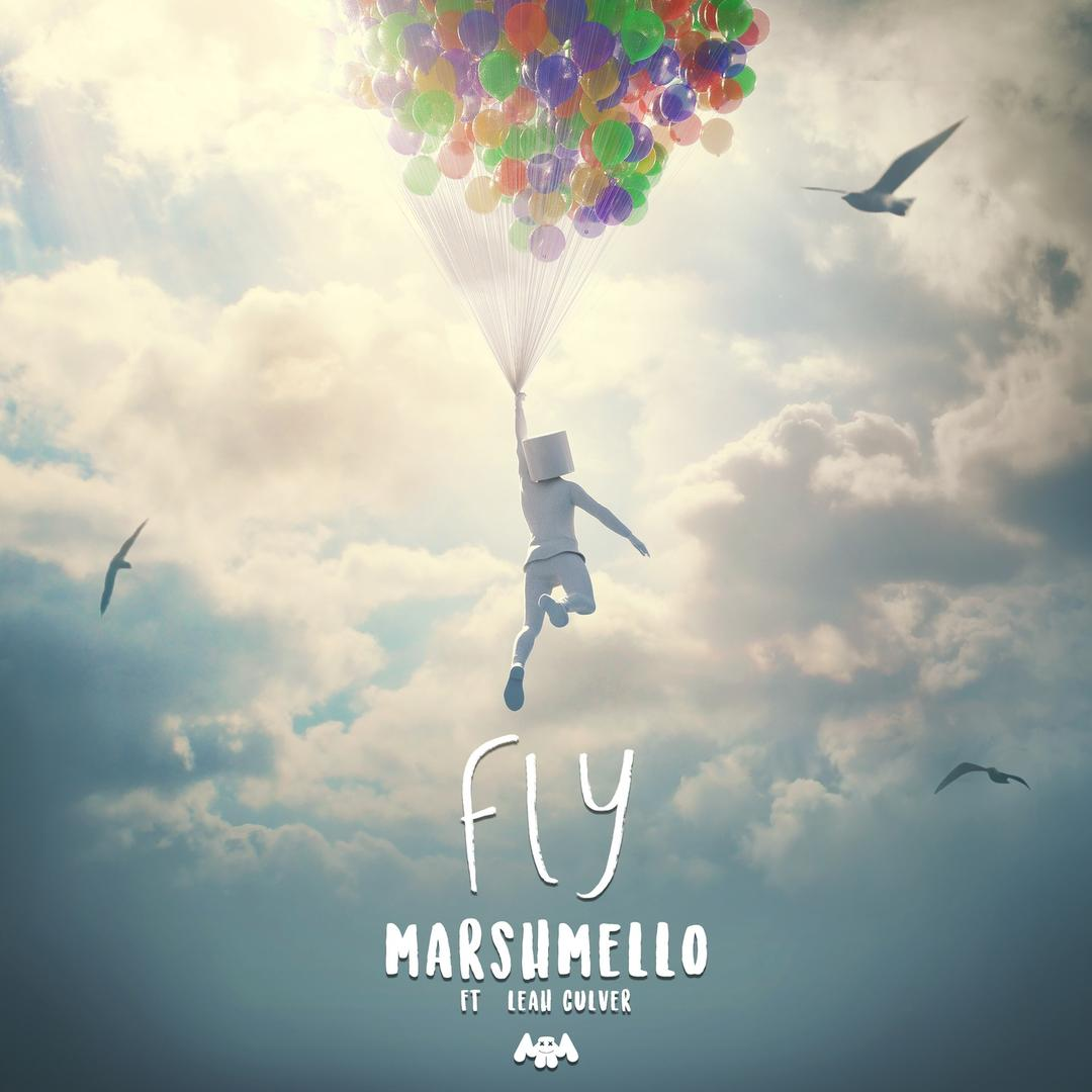 Alone by Marshmello - Pandora