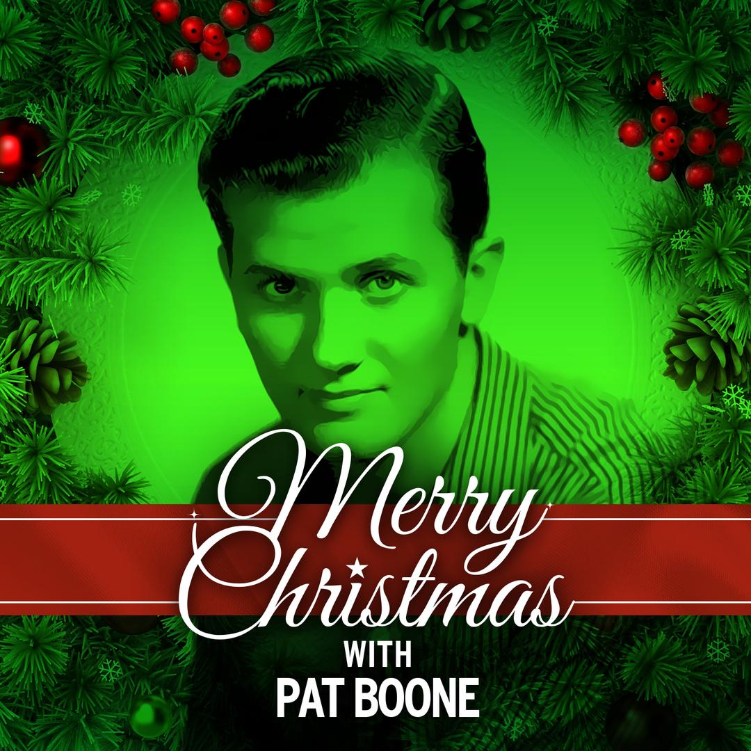 I\'ll Be Home For Christmas by Pat Boone (Holiday) - Pandora