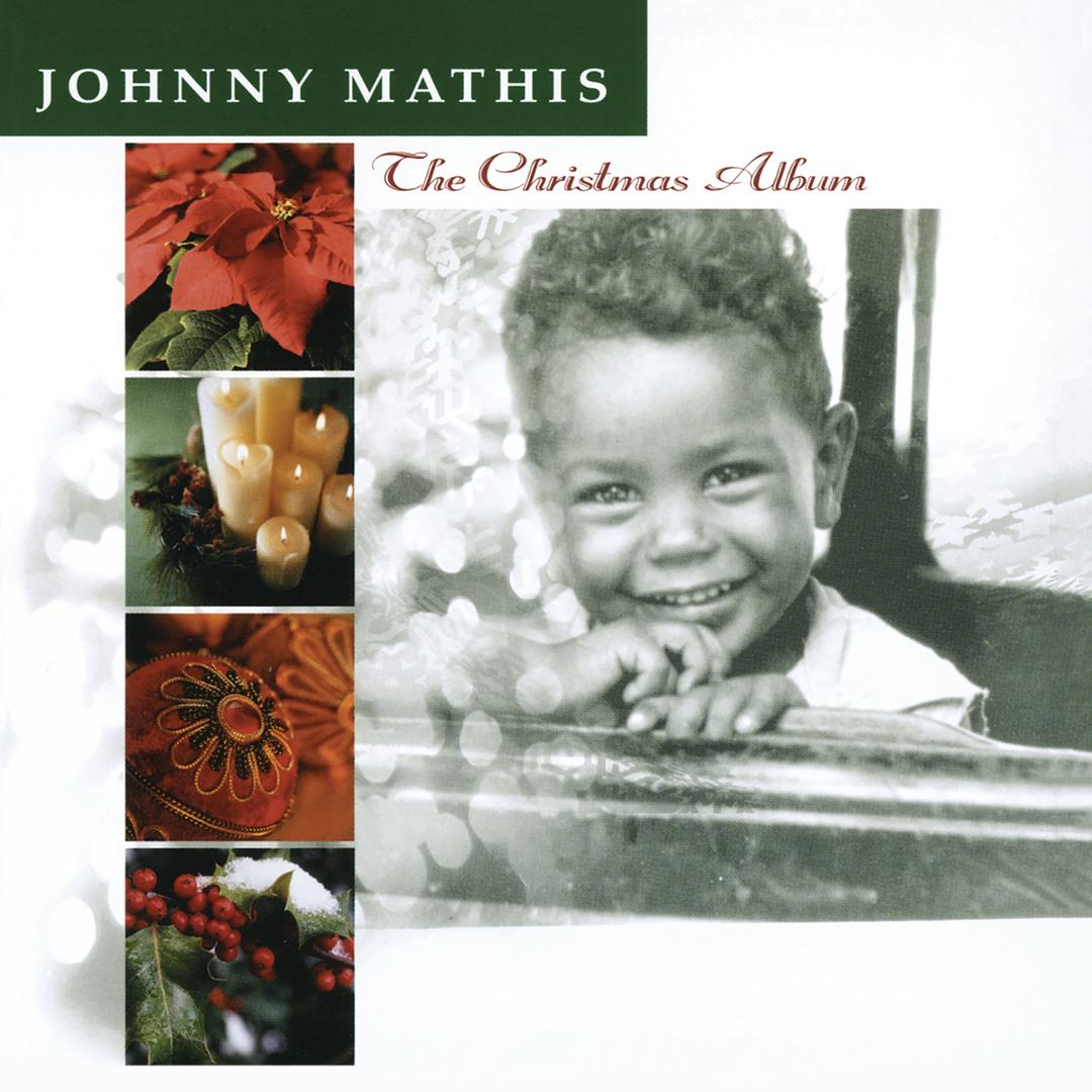 It\'s Beginning To Look A Lot Like Christmas by Johnny Mathis ...