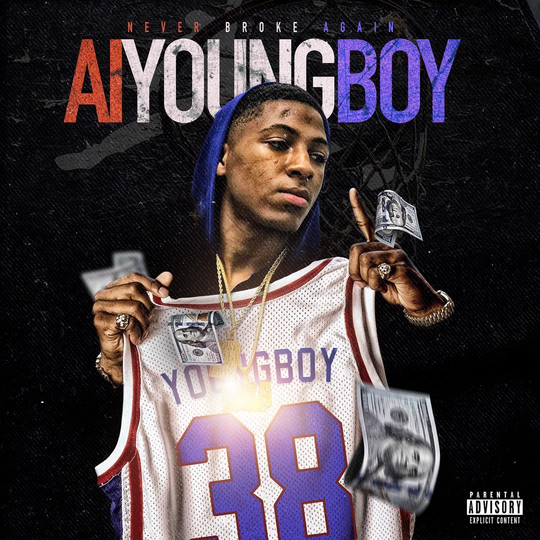 Make No Sense By Youngboy Never Broke Again Pandora