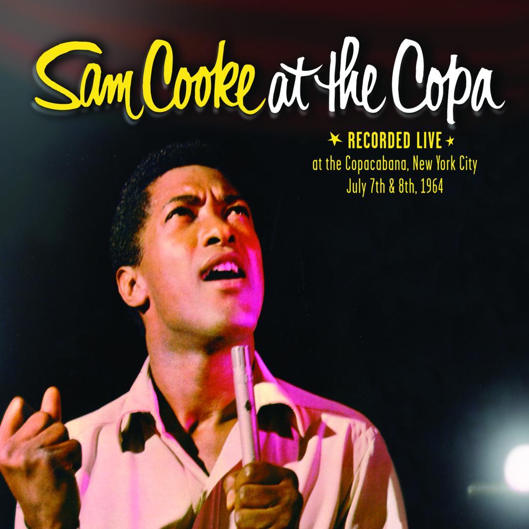 Sam Cooke - Pandora