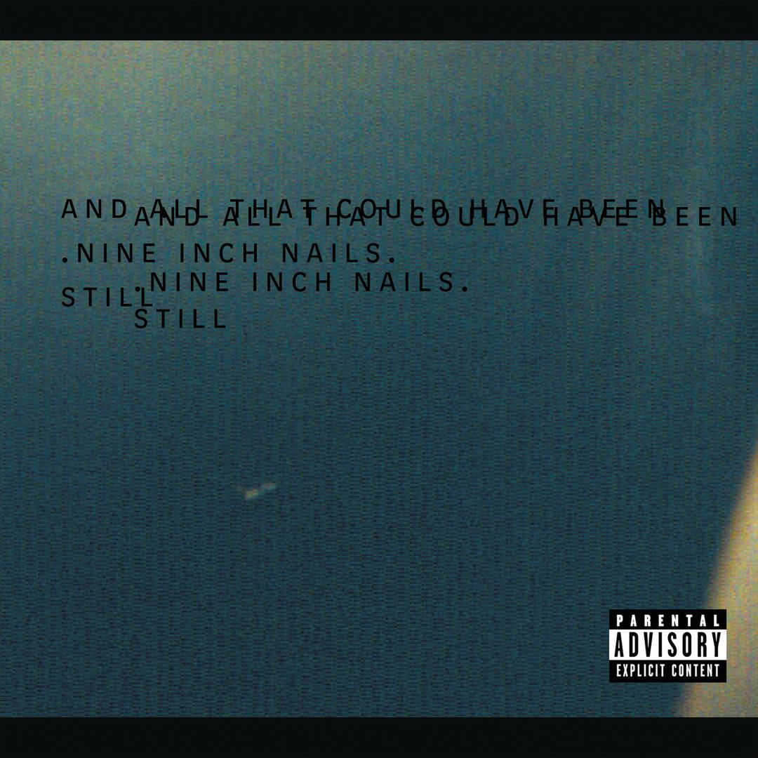 Just Like You Imagined by Nine Inch Nails - Pandora