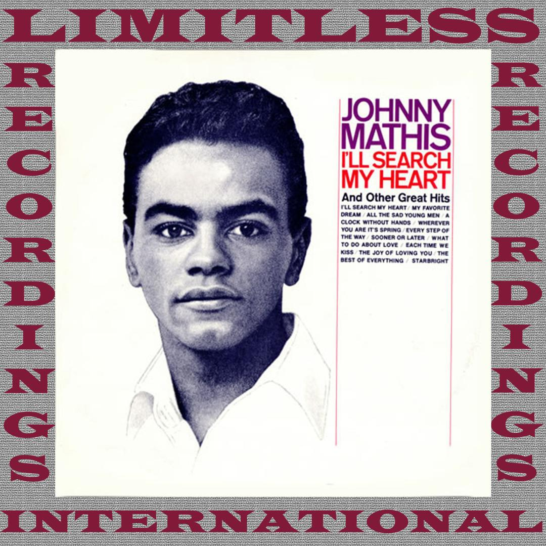 Let It Be Me by Johnny Mathis - Pandora