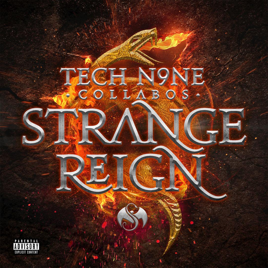 Come Down (feat  Stevie Stone, Tech N9ne & Krizz Kaliko) by