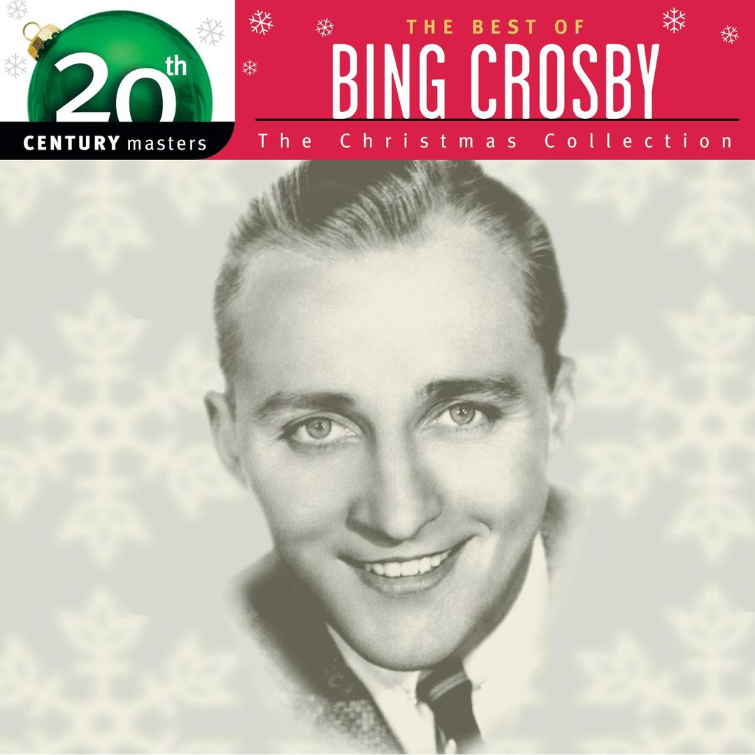 White Christmas by Bing Crosby (Holiday) - Pandora