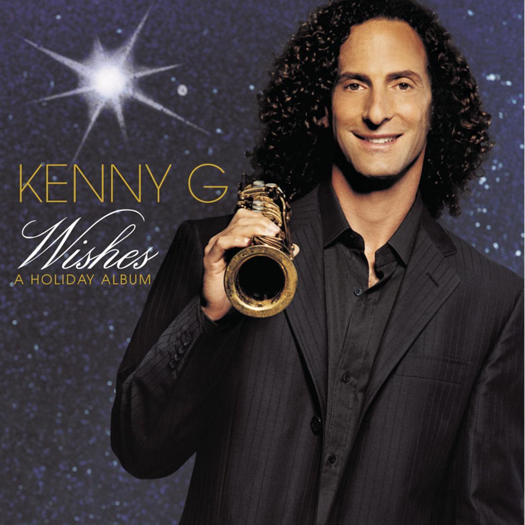Listen to Kenny G (Holiday) | Pandora Music & Radio