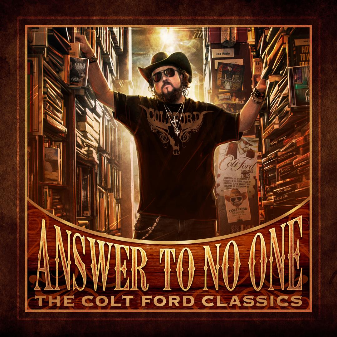 Huntin The World By Colt Ford Pandora