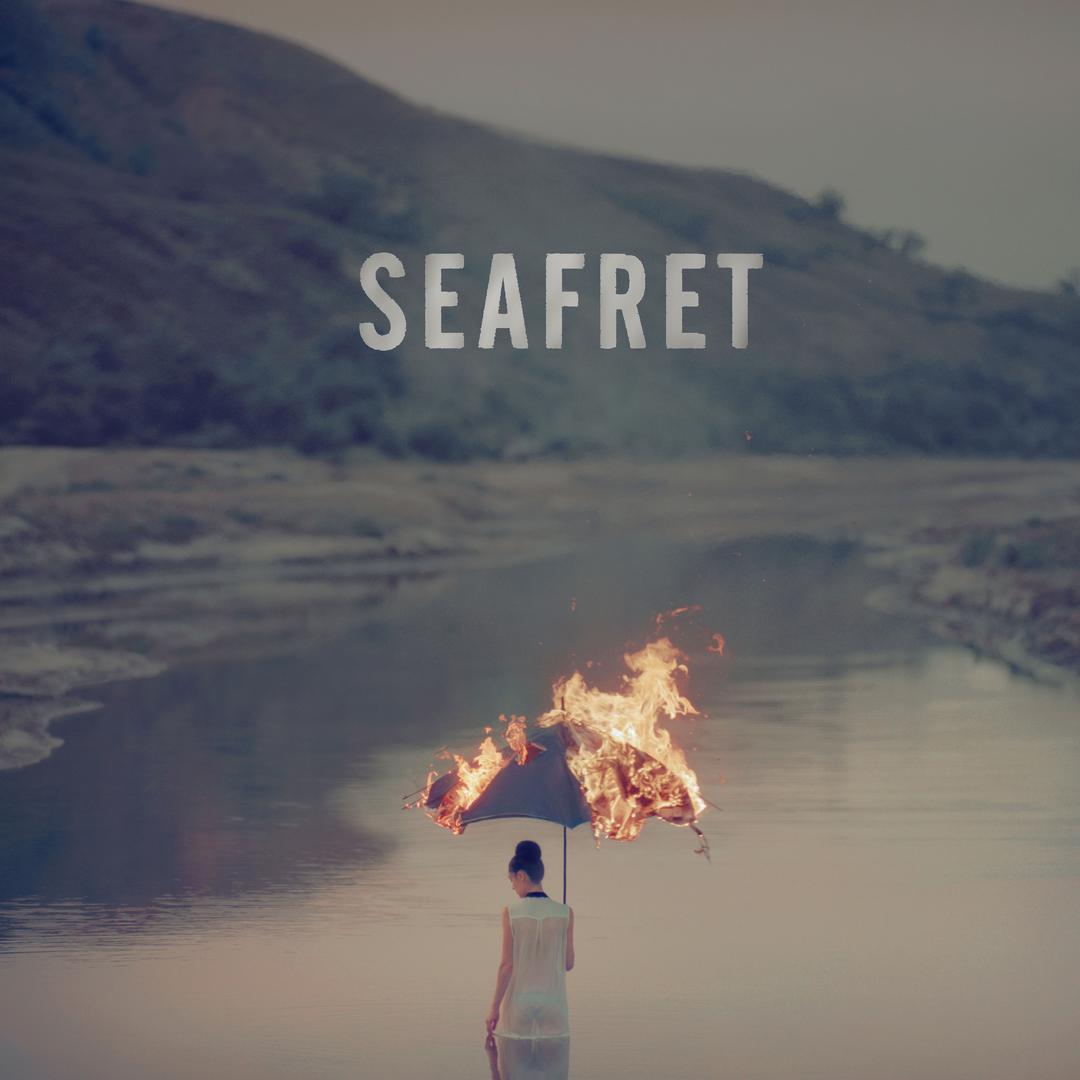 seafret sinking ship