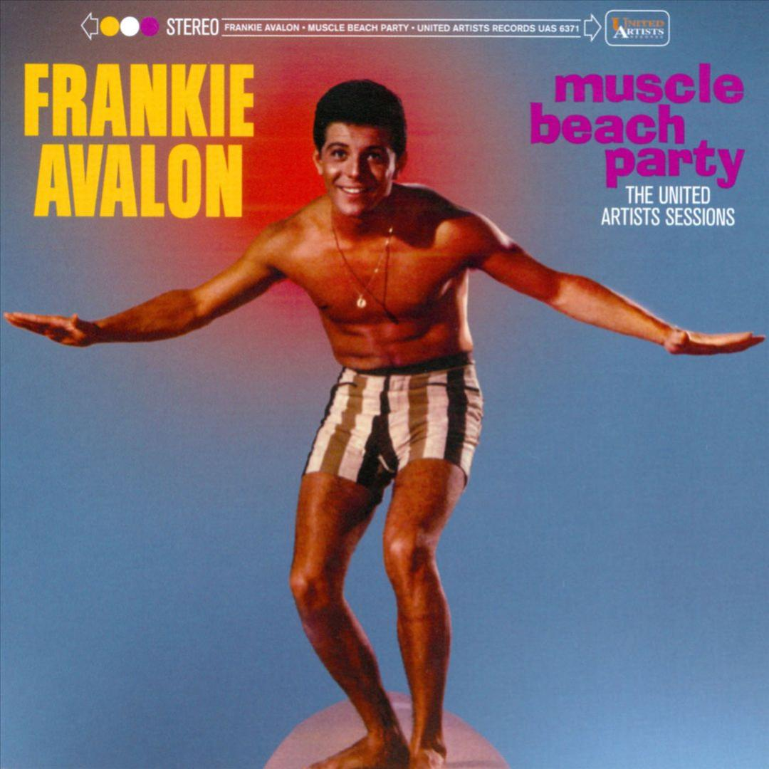 Frankie Avalon Pics with regard to frankie avalon - pandora